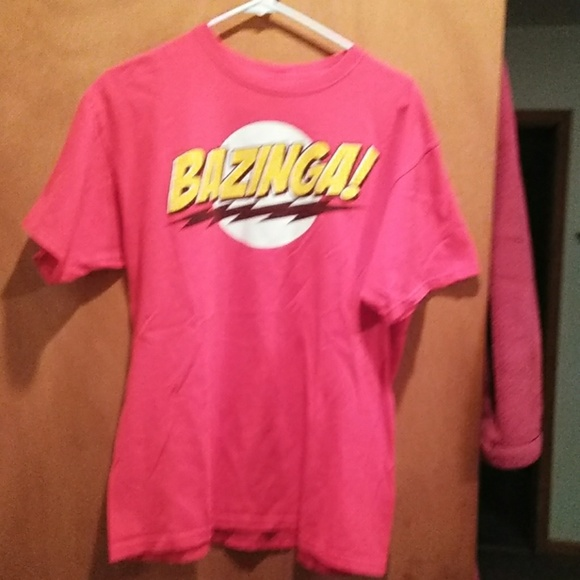 3519dda6 Ripple junction Shirts | Big Bang Theory Tshirt | Poshmark